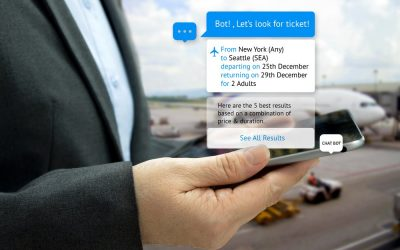 How Travel Businesses Can Benefit from Chatbots