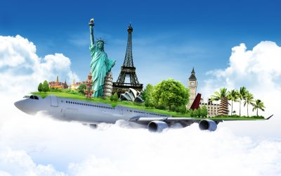 Direct Pay Online's MarketPlace – the Online Market Place for Travel Businesses