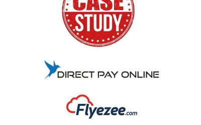 Case Study: How Direct Pay Online Helped Flyezee Double Its Activity