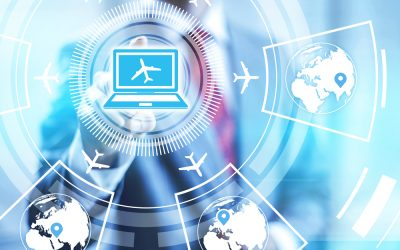 Technology Trends That Are Changing the Way People Travel