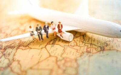 New Regulations for IATA Accredited Travel Agents