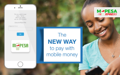 Introducing the M-Pesa Xpress Feature for M-Pesa
