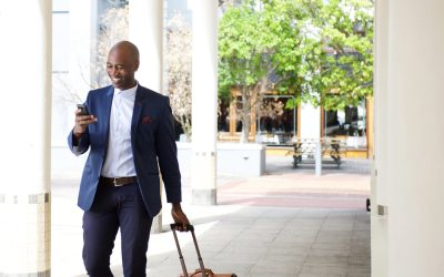 9 Tips for Marketing Your Hotel to Business Travelers
