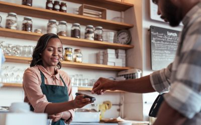 Cashless and Mobile Money Payments in Namibia