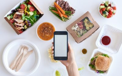 Driving For Uber Eats – How It Works