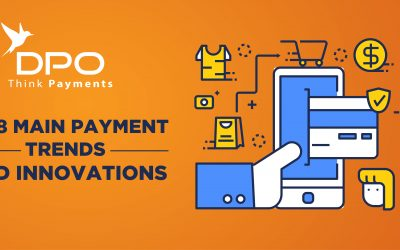 2018's Main Payment Trends and Innovations.