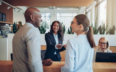 How to Attract Business Travelers to Your Hotel