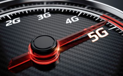 What 5G Tech and Speed Mean For Online Payments