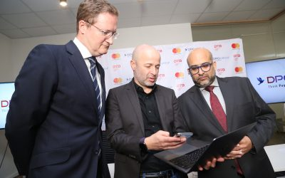 DTB joins Mastercard and DPO Group to extend digital payments to global markets