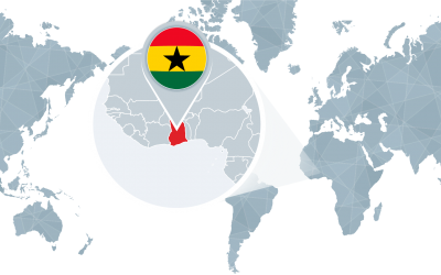 State of Cashless Payments in Ghana